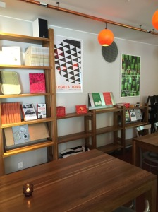 Cafe Blom