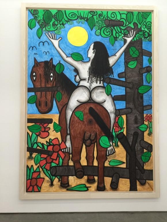 Gladstone Gallery Carol Duham I