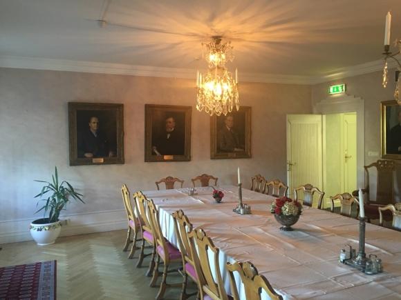 A&F Brukshotellet 10 hela rummet